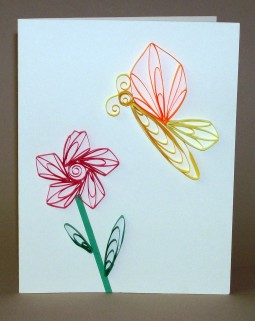 Free Quilling Patterns - LoveToKnow
